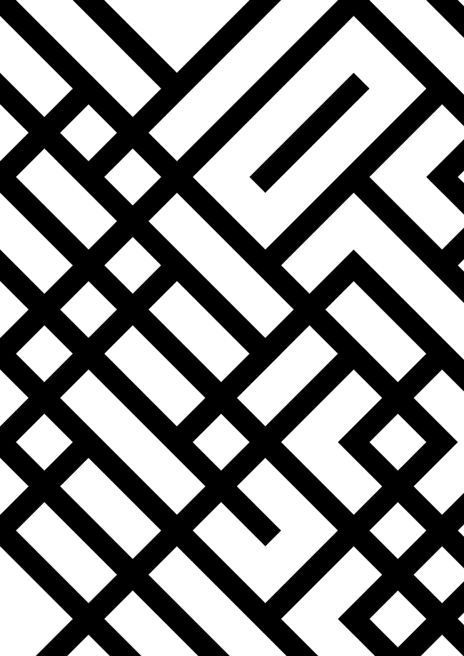 Tiled Lines 2